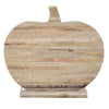 Reclaimed Wood Pumpkin Fall Decoration