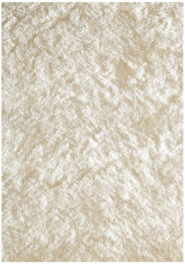 Plush White Luxurious Mid Century Modern Shag Rug Woodwaves