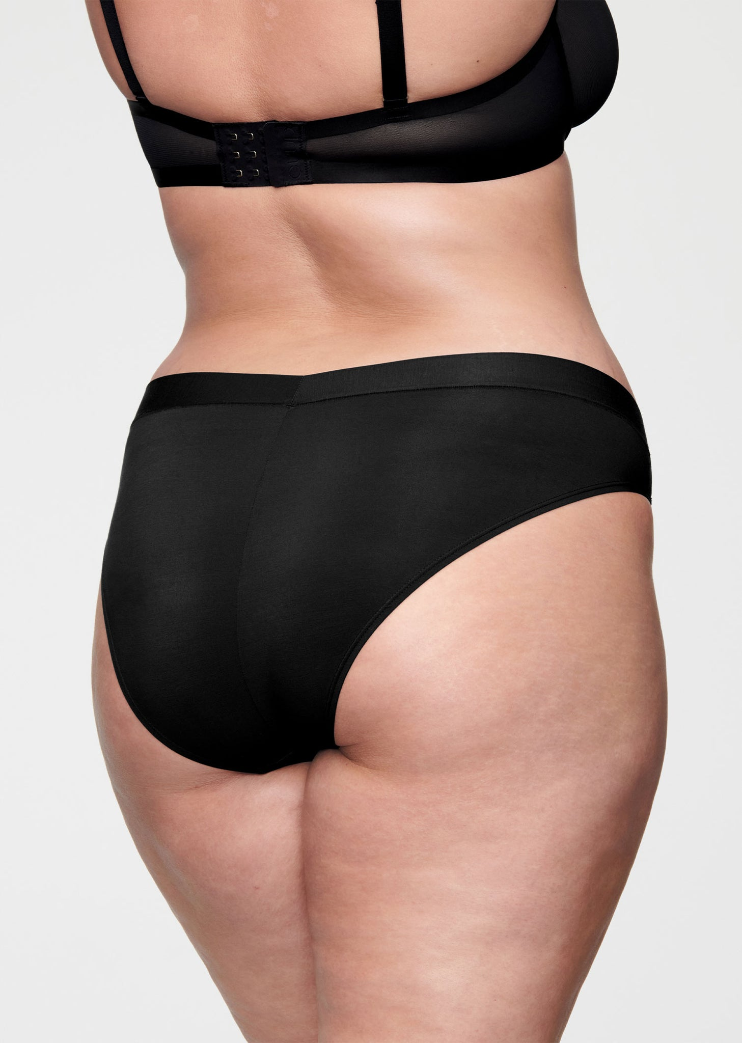 The Brief - Modal, Black