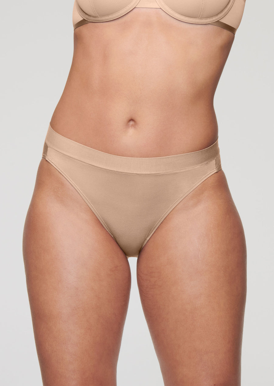 The Brief - Modal, Taupe