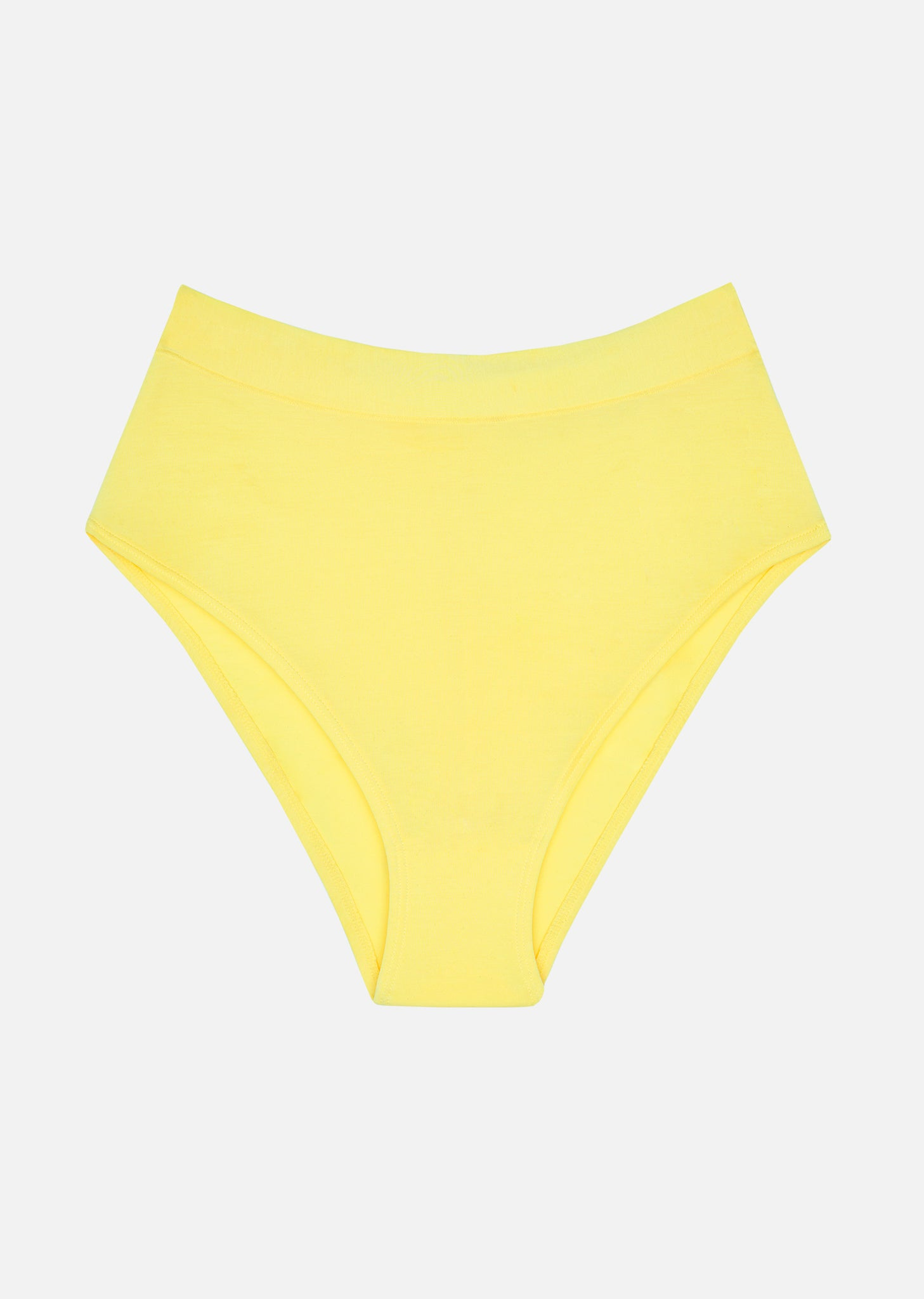 The Highwaist in Citrine - CUUP