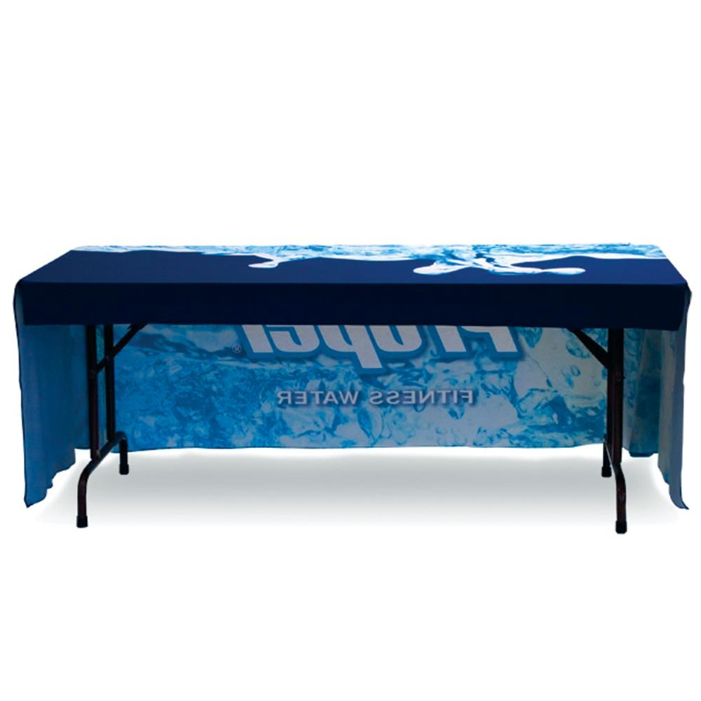 Table Covers, Full Color