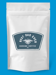 Ground Coffee Bags