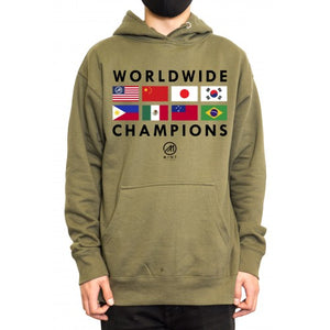 Flags Champion 2 Pullover