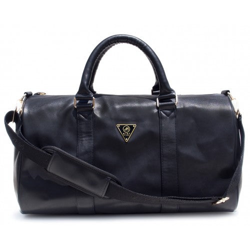 Lambskin Duffle Bag Large