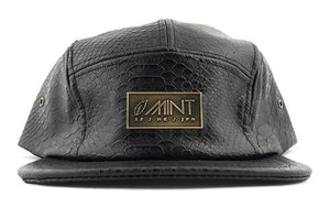 Anaconda 5 Panel Hat