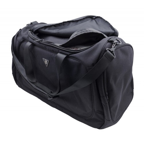 Smell Absorbent Dufflebag
