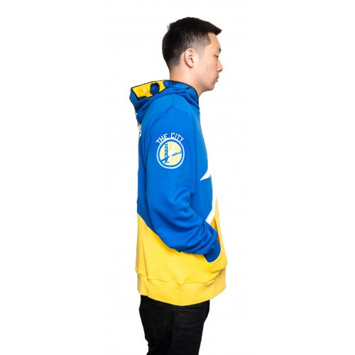 "The City "" Thunder "" Hoodie  * Blue *"