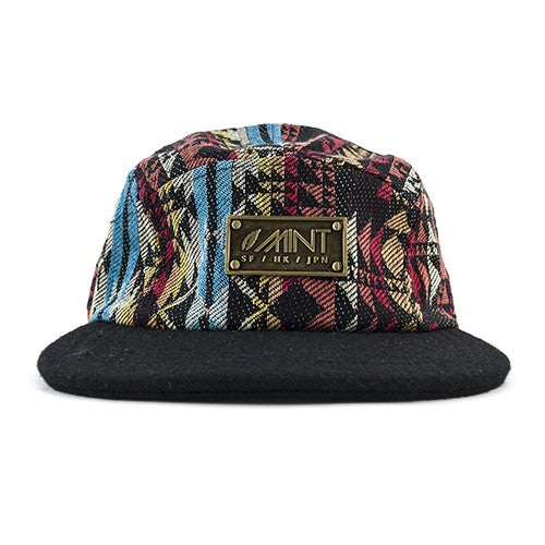 Navajo 5Panel Hat