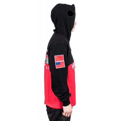 Tech Anorak * RED *