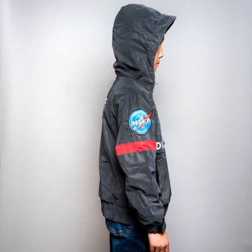 Kids 3M Reflective Nasa Anorak