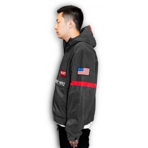 3M Reflective Discovery Windbreaker