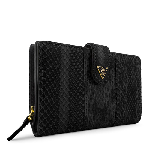 WOMENS ZIP WALLET