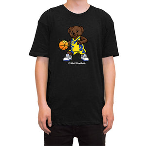 Mint Bball Bear T-shirt