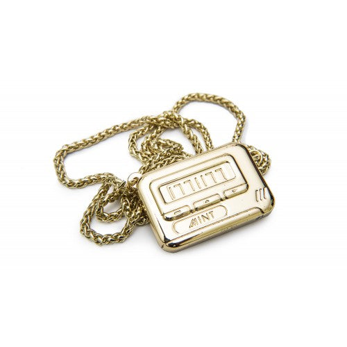 MINT PAGER CHAIN