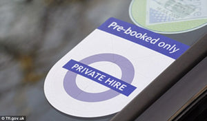 How Can Crystal Claims Management Help Private Hire Drivers