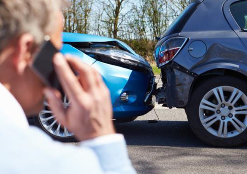 Why Choose An Accident Claims Management Company Over Your Car Insurance Company In A Non Fault Car Accident