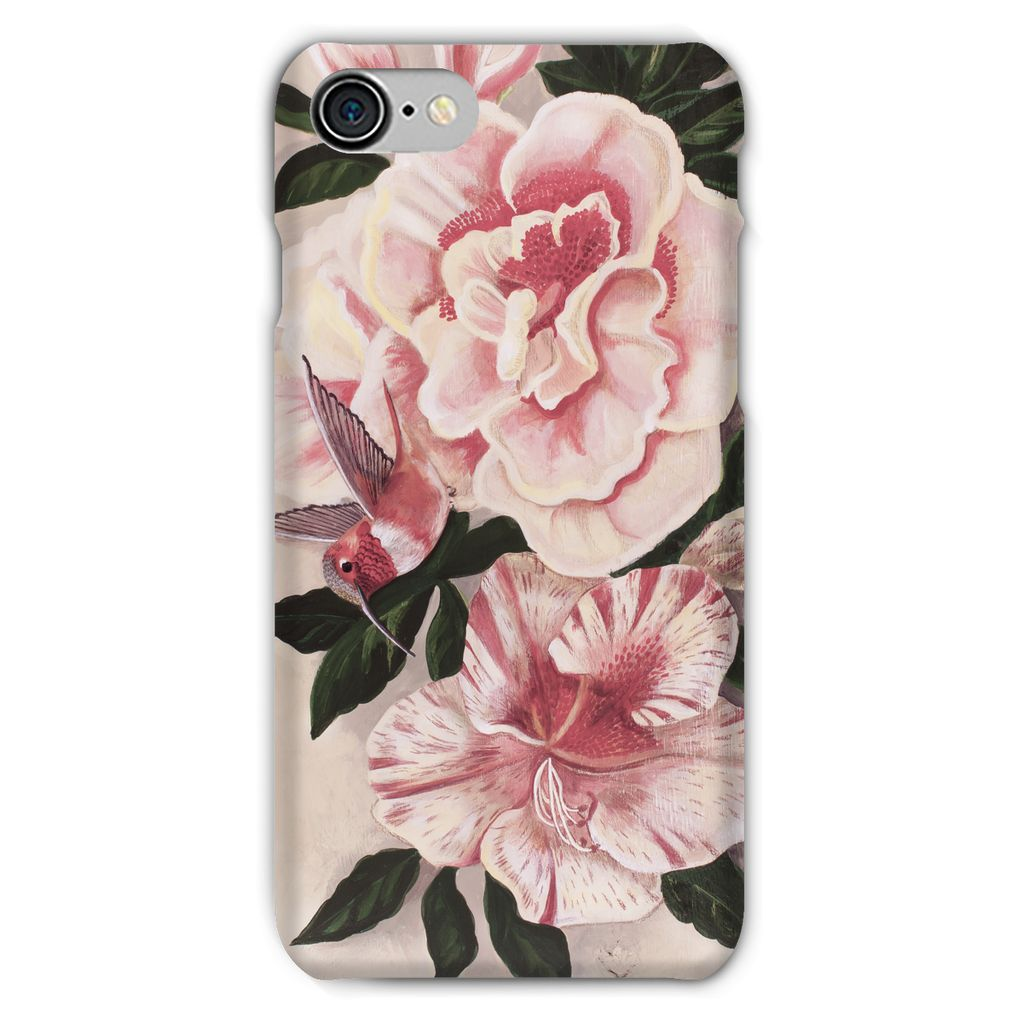 Honeybird design Phone Case