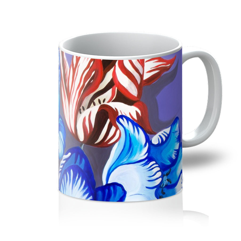 Porcelain Design Mug