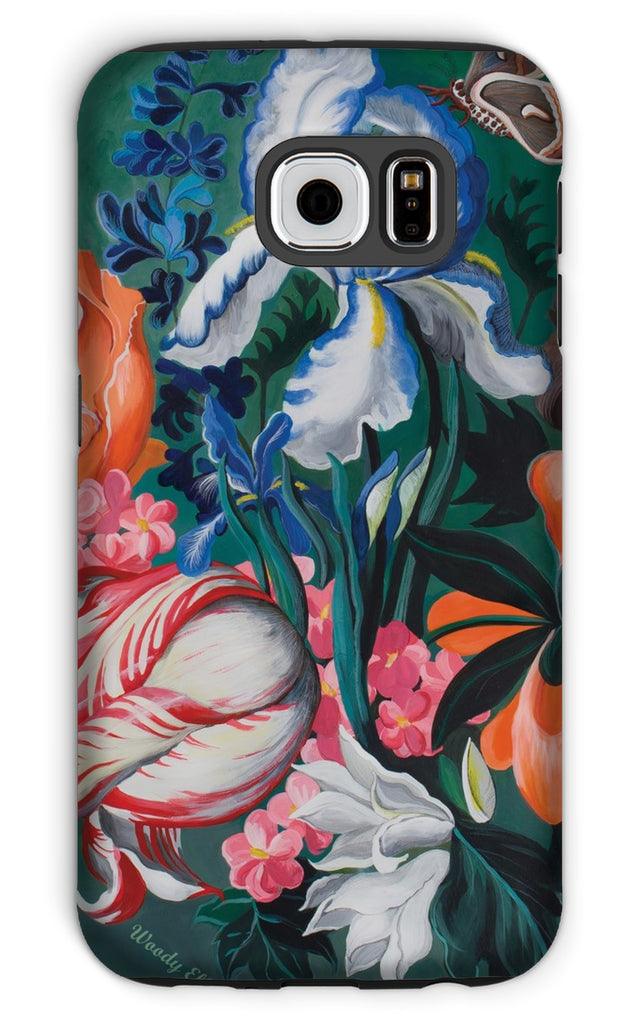 Forest Design Phone Case