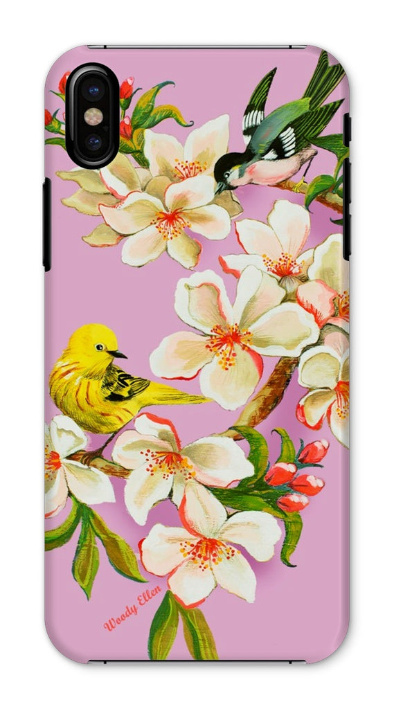 Bloom Design Phone Case