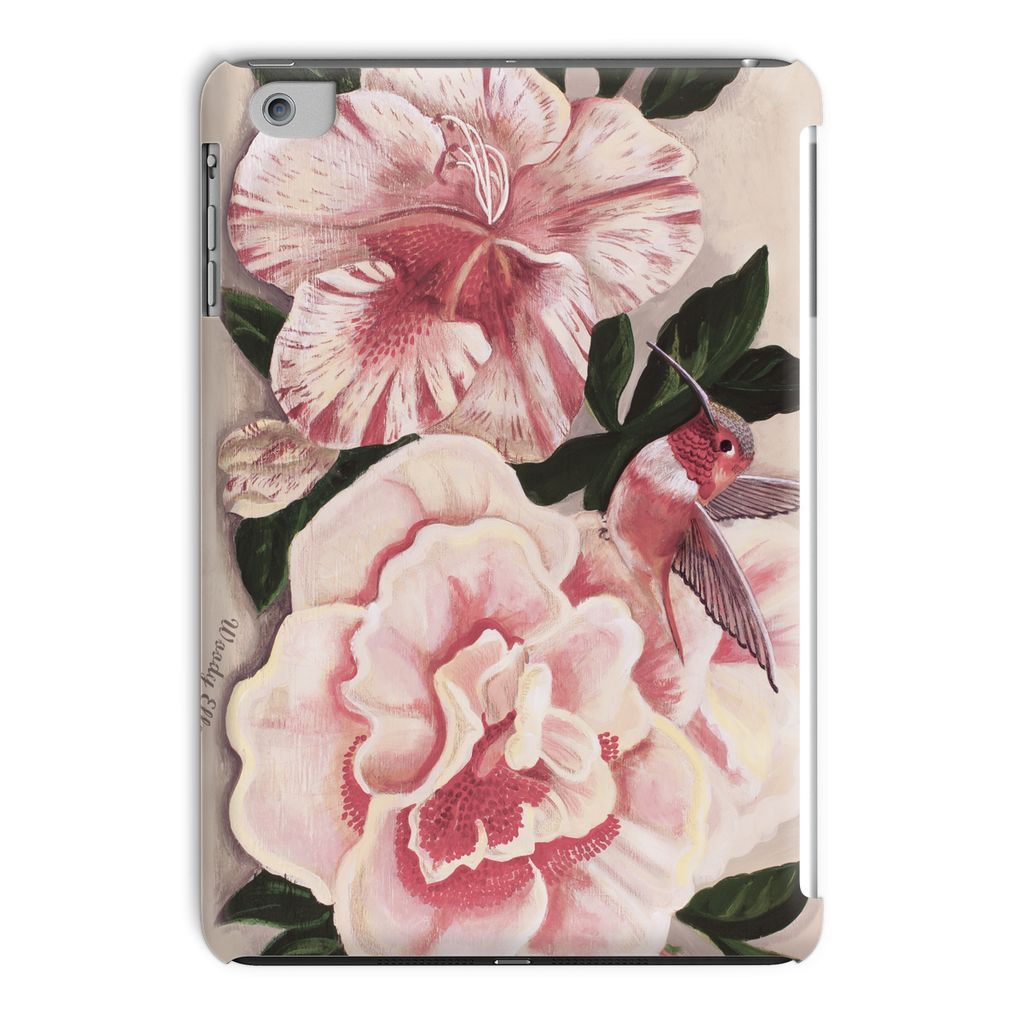 Honeybird design Tablet Case 🇬🇧