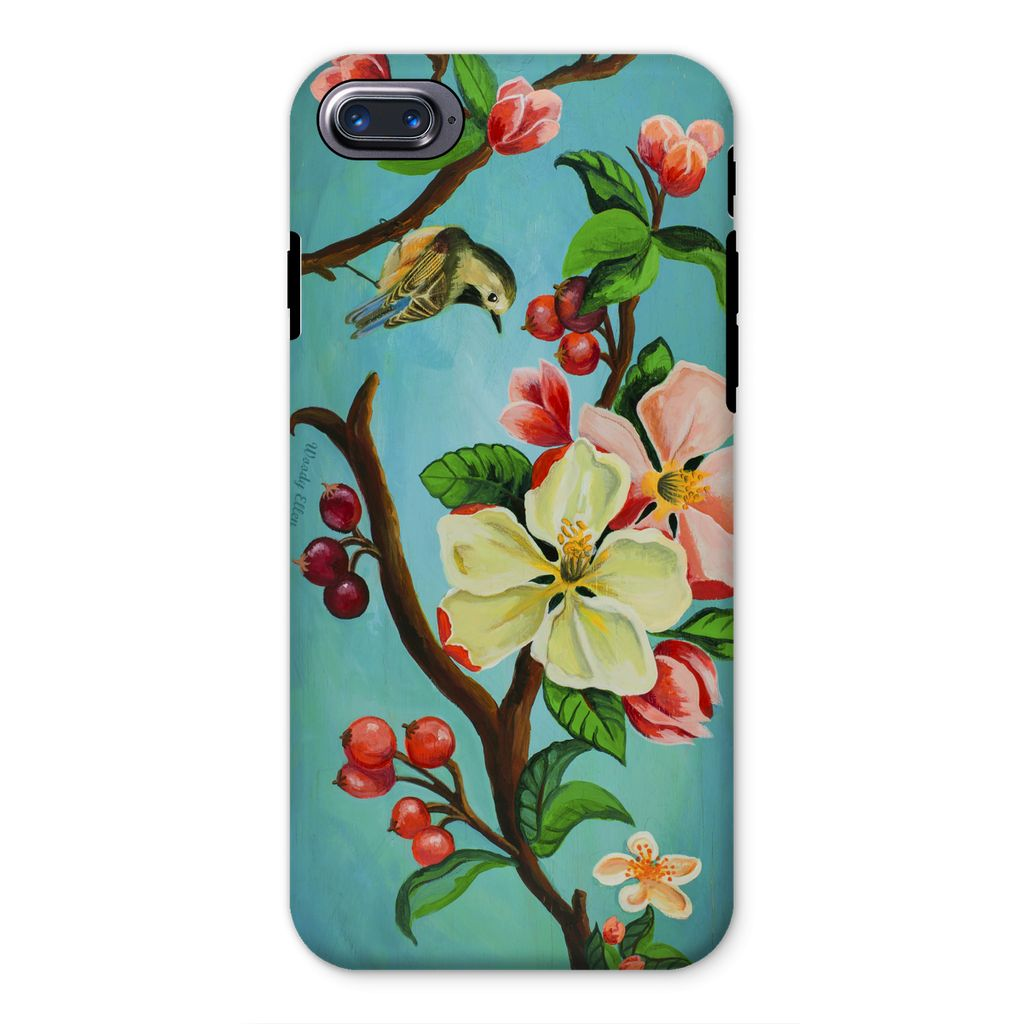 Blossom design Phone Case