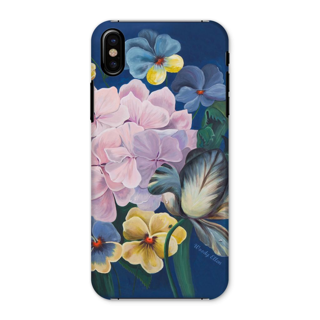 Eden design Phone Case
