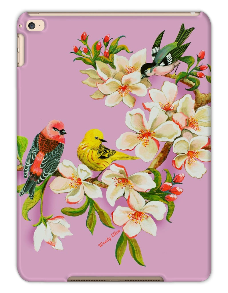 Bloom Design Tablet Cases