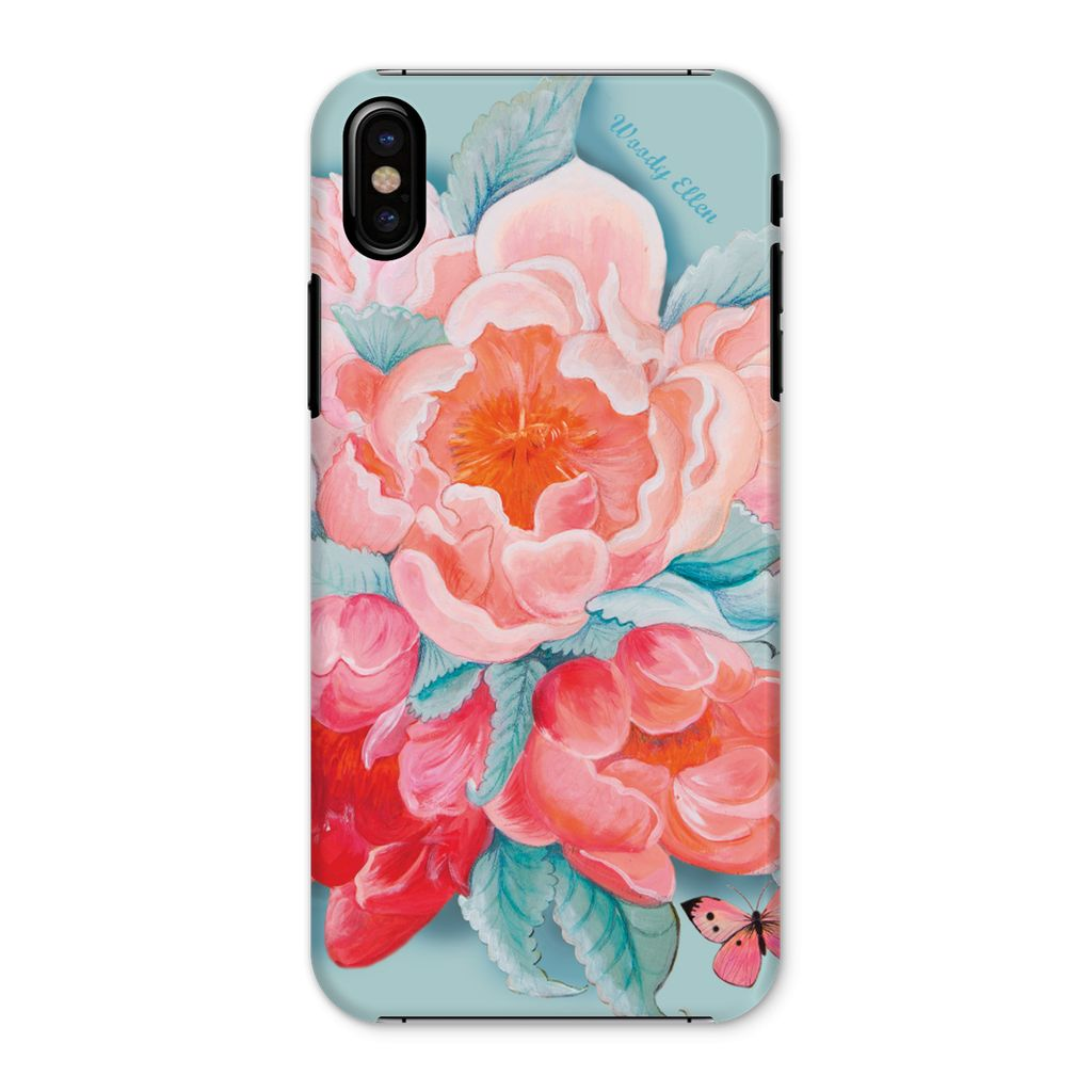 Idda design Phone Case