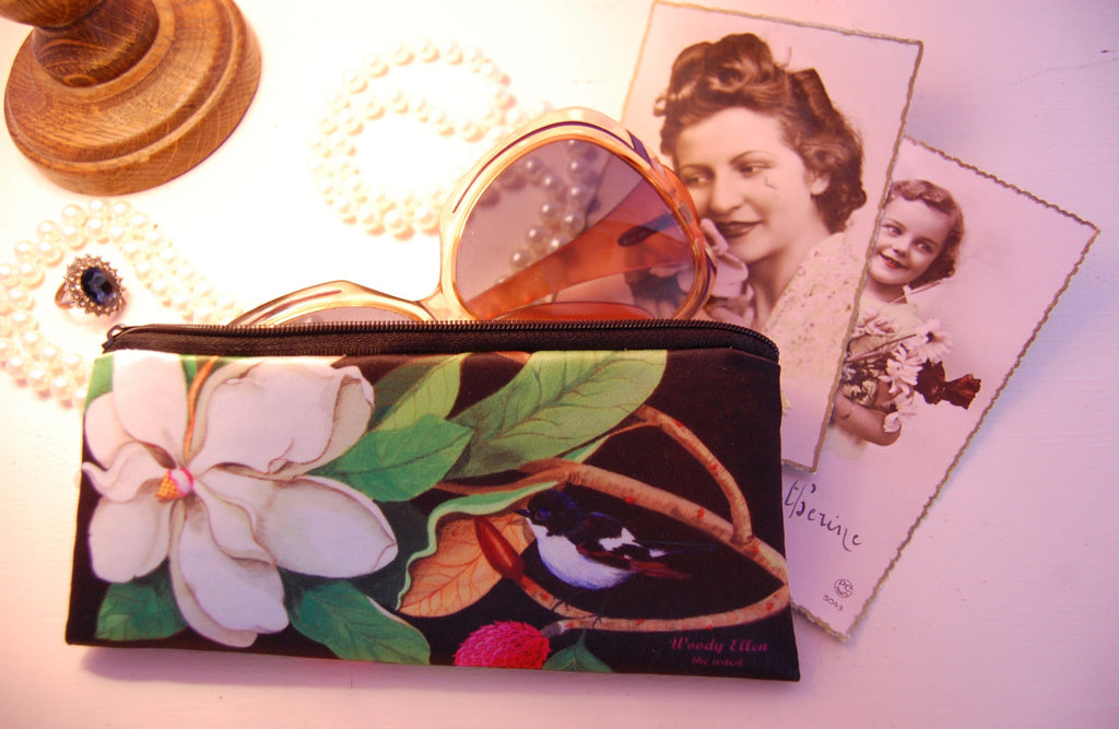 retro pencel bag,vintage pencil bag,Miss White,gifts,gifts for her,gifts for mom,Woody Ellen handbag,christmas gifts,christmas gift ideas