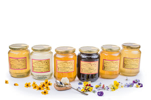 Get Honey from South Tyrol on FeelAlps!