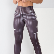 Load image into Gallery viewer, Legging Ref. 7500 (Negro)