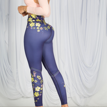 Load image into Gallery viewer, Legging Ref. 7546 / Azul