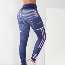 Load image into Gallery viewer, Legging Ref. 7500 (Azul)