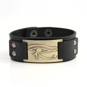 Egyptian Eye of Horus Bracelet