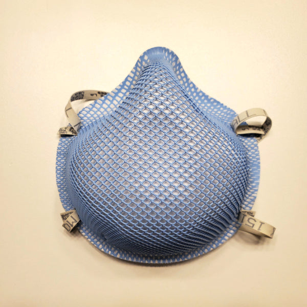 Disposable Particulate Mask