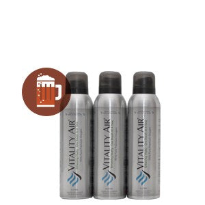 Tri Pack - 3L Premium Root Beer Flavored Oxygen
