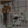 Shop Festool tools Unprecedented tools for the uncompromising craftsman at The Color House