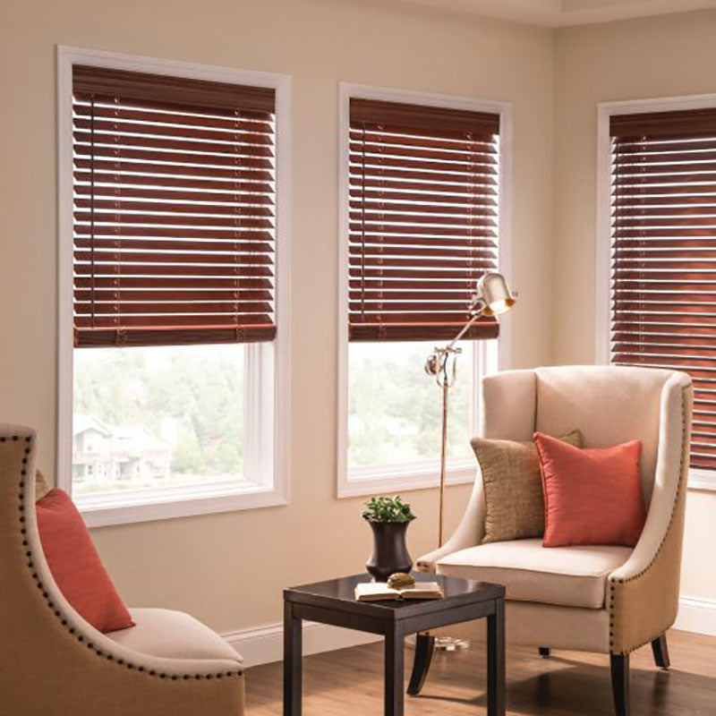 Shop Graber Custom Blinds from The Color House, RI.