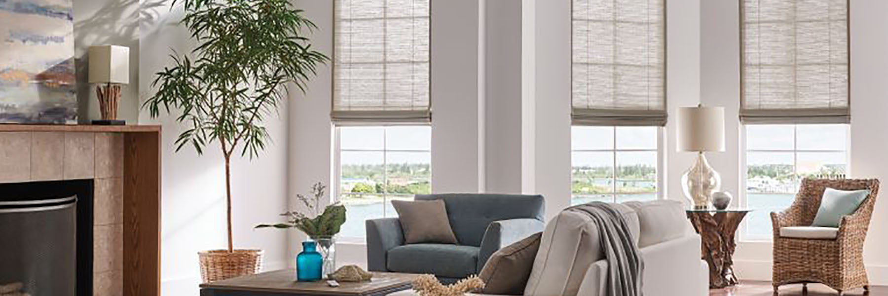Shop Graber Custom Shades at John Boyle Decorating Centers.