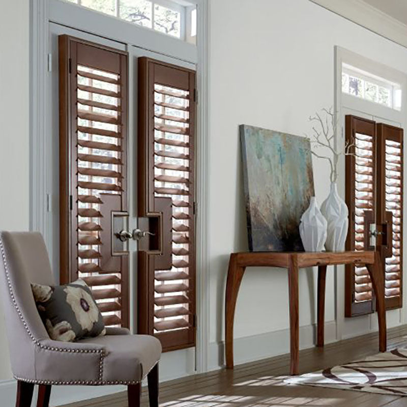 Shop Graber Custom Shutters from The Color House, RI.
