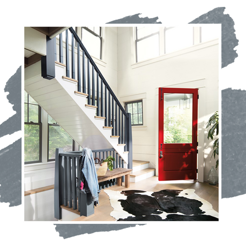 Shop Our Benjamin Moore Interior Paint From The Color House For All Your  Project Needs.