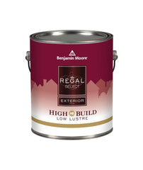 Regal Select Exterior Paint