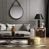 Shop trend forward and popular gray wall paint colors from Benjamin Moore.