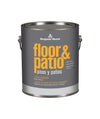 Floor & Patio Latex Enamels