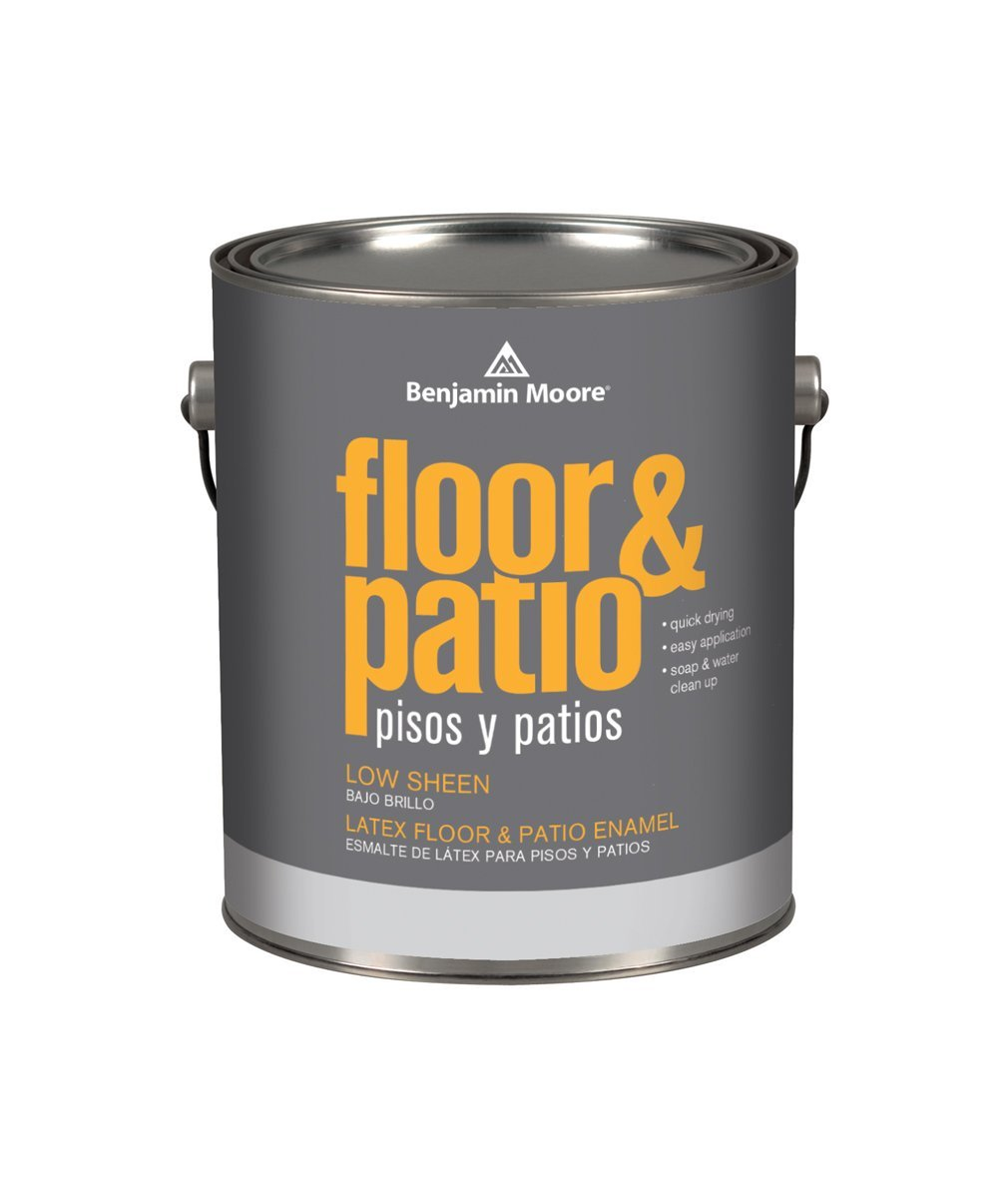 Exceptionnel Floor U0026 Patio Latex Enamels