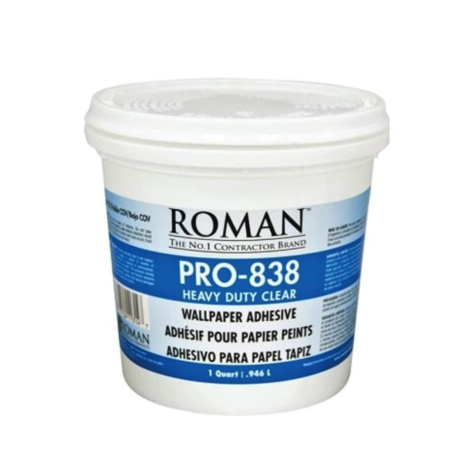 Shop ROMAN PRO-838 HD CLEAR QT at The Color House in Rhode Island.