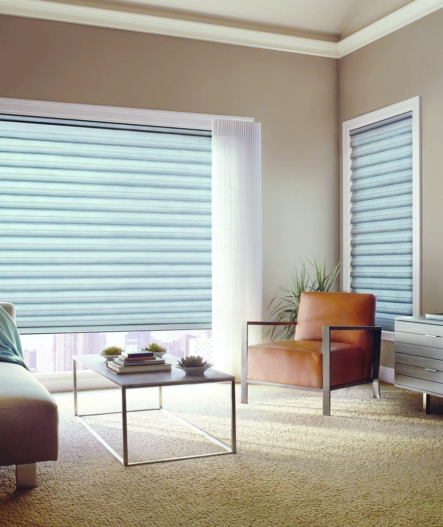 Hunter Douglas Window Treatments Solera Detail