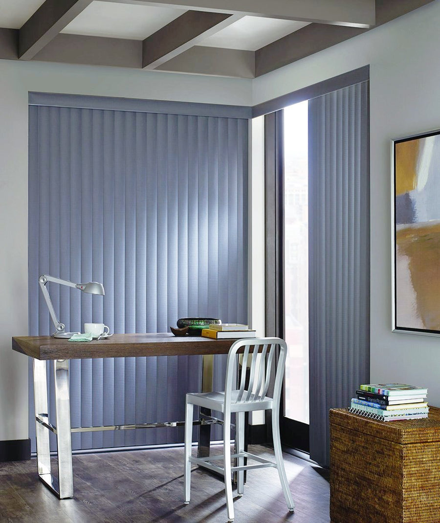 Hunter Douglas Window Treatments Somner Detail